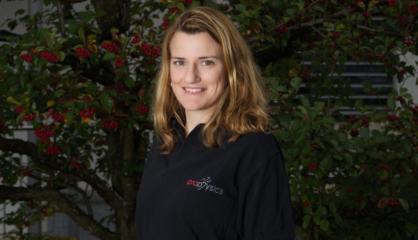 prophysics AG - Admin Carmen Trösch-Curschellas